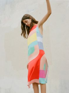 style   Mara Hoffman Spring 17 RTW Lookbook #MaraHoffman