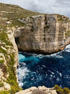 Impressive Dingli cliffs l Malta Direct will help you plan your trip
