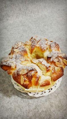 MiMi Bakery House: 日式炼乳奶油吐司 • Japanese Condensed Milk Bread