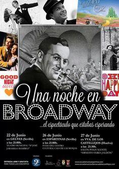 Espectáculos musicales y teatrales en Espartinas