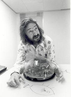 Logo (1967) Seymour Papert