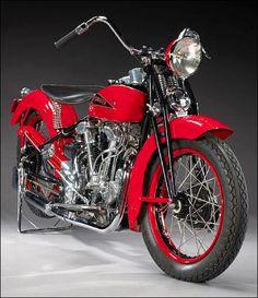 世界のオークションで最も高く売れた歴史的なバイクトップ20 - DNA