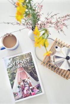 Book Review: Gypset Travel