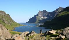 5 mountain summer hikes in Northern Norway