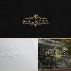 Create a Royal Logo and Brand Identity for a Hospital Chain !! by RoyalsArt