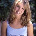 Young Britney.