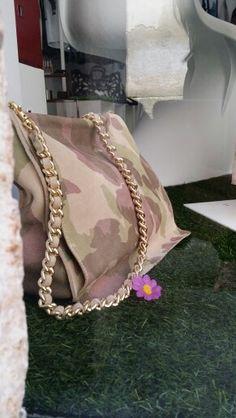 Bag nardelli @ Color look summer