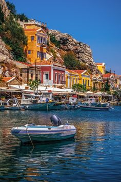 Symi Sunny Days, (Rhodes) More Greece here