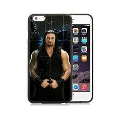 TOP Custom phone cases conform to your phone's stylish design--Wwe... ($8.99) ❤ liked on Polyvore featuring accessories and tech accessories