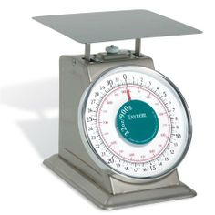 Taylor Heavy Duty Mechanical Scale By Taylor Precision