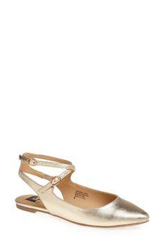 BC Footwear 'Gimme' Flat by BC Footwear on @nordstrom_rack