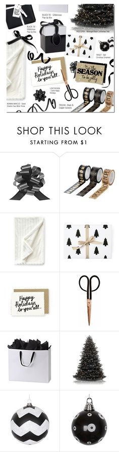 """`TIS THE SEASON TO BE JOLLY"" by larissa-takahassi ❤ liked on Polyvore featuring interior, interiors, interior design, home, home decor, interior decorating, Sweet Dreams and Holly's House"