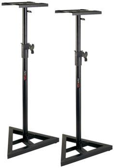Studio Monitor Stand (pair) $119