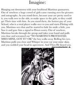 Love you Martinus