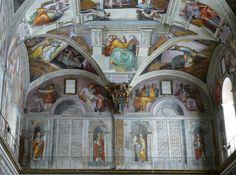 Vatican City is a UNESCO World Heritage Site.