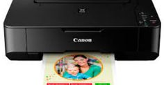 Canon Pixma MP237 inkjet Multifunction printer  a versatile device that performs functions such as printing, scanning and copying documents and pictures with good resolution.