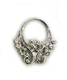 16G-1-2mm-Italy-Sterling-SILVER-SEPTUM-RING-ornate-nose-piercing-PALINA-DESIGN18