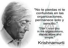 Krishnamurti en imágenes…Krishnamurti in pictures   Fightlosofia & Orihinal…