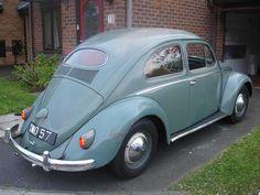 1957 VW