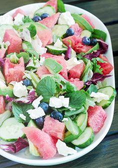 Cobb Salad, Smoothie, Salads, Food Porn, Fit Foods, Blog, Impreza, Smoothies, Blogging