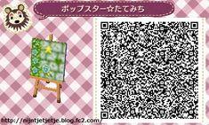 ☆ lollipop and stars of Hana road ☆ (ground light blue) TILE#2