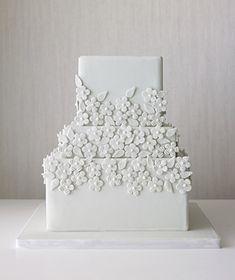 12 Great Wedding Cakes