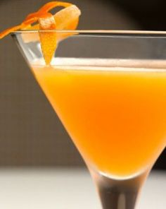 Ounce Orange, Orange Vodka, Ounce Blood, Creamsicle Martinis, Orange ...