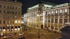 Gezgin Notları: Avrupa'da Sonbahar İlk Durak Viyana