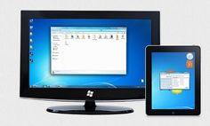 Cómo convertir tu Android en una segunda pantalla para tu PC ~ Full aprendizaje