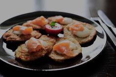 Ciasto królewskie - WrzącaKuchnia.pl Baked Potato, Sushi, Potatoes, Baking, Cake, Ethnic Recipes, Crochet, Food, Potato Latkes