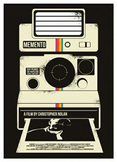 Unsure who made this but I think it's one of the better minimalist film posters