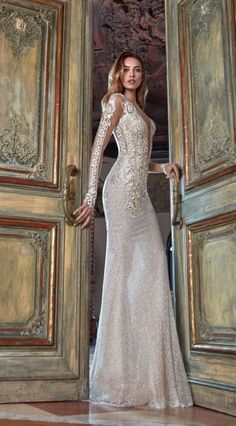 Galia Lahav Wedding Dresses 1 - Deer Pearl Flowers / http://www.deerpearlflowers.com/wedding-dress-inspiration/galia-lahav-wedding-dresses-1/