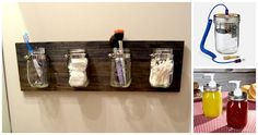 16 Mason Jar Hacks That Will Leave You Speechless