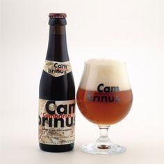 Cambrinus - Brouwerij Verhaeghe Vichte - Vichte