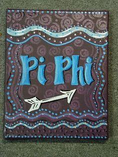 Pi Phi