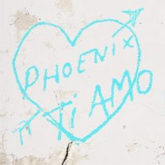 Phoenix Shows their Love with Ti Amo