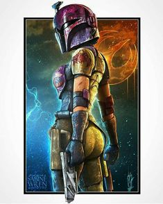 Звёздные воины Star Wars