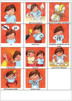 ADHD hulpkit
