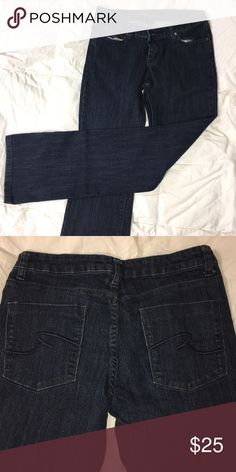 The Limited jeans Authentic original The Limited Jeans Straight Leg