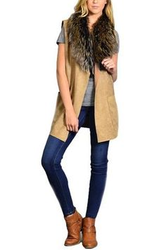 Outerwear – Daily Chic