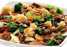 comida chinesa receitas - Pesquisa do Google
