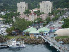 Ocho Ríos, Jamaica