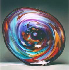 Blown Glass Arts   Glass Blown Art