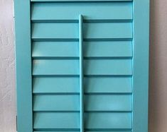 Shutters For Sale, Etsy
