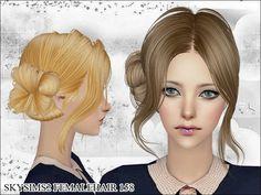 Skysims Hair Adult 158