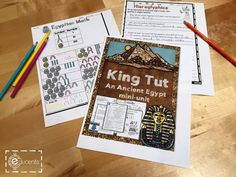 Educents is running a freebie right now for a FREE lesson plans/printables set for learning about Ancient Egypt. I'm definitely grabbing this one, since it aligns perfectly with our Classical Conversations Cycle 1 History studies Ancient Egypt Lessons, Ancient Egypt Activities, Ancient History, 6th Grade Social Studies, Map Skills, Thinking Day, Lessons For Kids, The Unit, Teaching