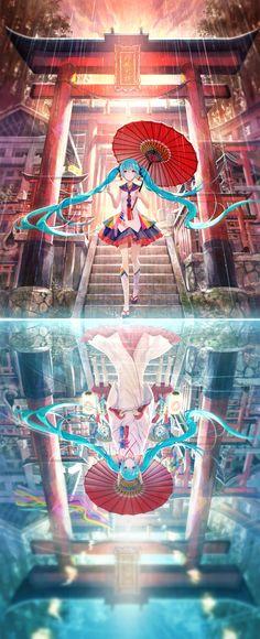Hatsune Miku,Miku Hatsune, Hatsune Miku Append, Miku, Хацуне Мику, Хацунэ Мику,Vocaloid,Вокалоид, Вокалойд,Anime,аниме