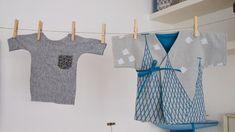 junkaholique: DIY baby - part 3