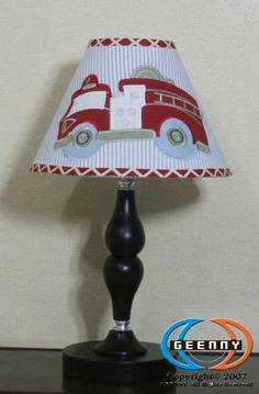 Geenny CF-2016-L Fire Truck Lamp Shade GEENNY http://www.amazon.com/dp/B0027S2M18/ref=cm_sw_r_pi_dp_RM-9tb1W4R01Y