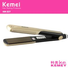 Z044 professional ceramic flat irons straightening Iron hair straightener pranchas de cabelo curling styling tools chapinha //Price: $26.88 & FREE Shipping //     #hairextension #style #beauty #woman #love